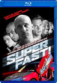 SuperFast E SuperFurious Solo Party Originali (2015) FullHD 1080p Untoched DTS-HD ITA  ENG + AC3 Sub - DDN